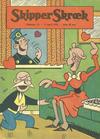 Cover for Skipper Skræk (Aller [DK], 1938 series) #14/1955