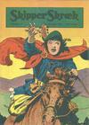 Cover for Skipper Skræk (Aller [DK], 1938 series) #15/1955