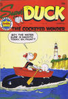 Cover for Super Duck Comics (Bell Features, 1948 series) #27