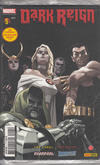 Cover for Dark Reign (Panini France, 2009 series) #5