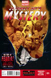 Cover for Journey into Mystery (Marvel, 2011 series) #651