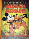 Cover for The Adventures of Mickey Mouse (David McKay, 1931 series) #2