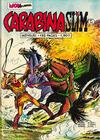 Cover for Carabina Slim (Mon Journal, 1967 series) #86
