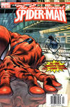 Cover Thumbnail for Sensational Spider-Man (2006 series) #23 [Newsstand]