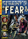Cover for The Haunt of Fear (Arnold Book Company, 1954 series) #1