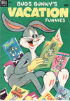 Cover for Bugs Bunny's Vacation Funnies (Dell, 1951 series) #3 [35 cent price variant]