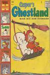 Cover for Casper's Ghostland (Harvey, 1959 series) #1 [Canadian]