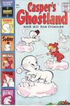 Cover for Casper's Ghostland (Harvey, 1959 series) #2 [Canadian]