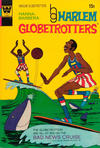 Cover for Hanna-Barbera Harlem Globetrotters (Western, 1972 series) #1 [Whitman]
