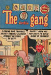 Cover for The Archie Gang (H. John Edwards, 1950 ? series) #22