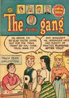 Cover for The Archie Gang (H. John Edwards, 1950 ? series) #31