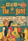 Cover for The Archie Gang (H. John Edwards, 1950 ? series) #28