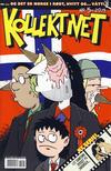 Cover for Kollektivet (Bladkompaniet / Schibsted, 2008 series) #5/2013