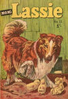 Cover for Lassie (Cleland, 1955 series) #11