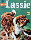 Cover for Lassie (World Distributors, 1952 series) #3