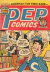 Cover for Pep Comics (H. John Edwards, 1951 series) #59