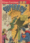 Cover for Superboy (K. G. Murray, 1949 series) #97 [Price difference]
