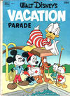 Cover Thumbnail for Walt Disney's Vacation Parade (1950 series) #3 [35 cent price variant]