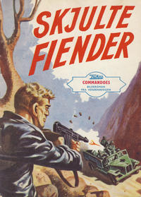 Cover Thumbnail for Commandoes (Fredhøis forlag, 1962 series) #v2#33