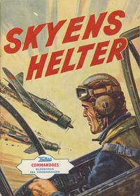 Cover Thumbnail for Commandoes (Fredhøis forlag, 1962 series) #v2#38