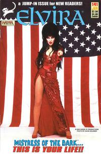 Cover Thumbnail for Elvira, Mistress of the Dark (Claypool Comics, 1993 series) #141