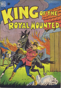 Cover Thumbnail for Four Color (Wilson Publishing, 1947 series) #207