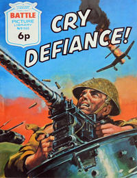 Cover Thumbnail for Battle Picture Library (IPC, 1961 series) #660