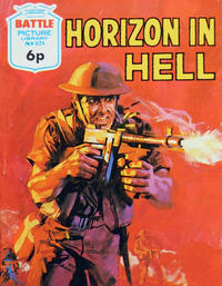 Cover Thumbnail for Battle Picture Library (IPC, 1961 series) #624