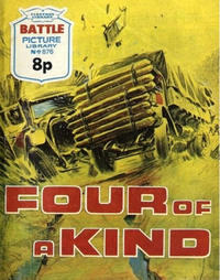 Cover Thumbnail for Battle Picture Library (IPC, 1961 series) #876