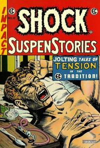 Cover Thumbnail for EC Classic Reprint (East Coast Comix, 1973 series) #3