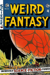 Cover Thumbnail for E.C. Classic Reprint (East Coast Comix, 1973 series) #5