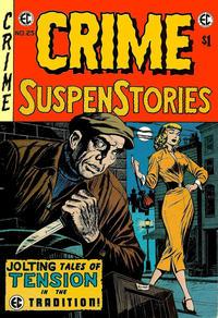 Cover Thumbnail for E.C. Classic Reprint (East Coast Comix, 1973 series) #6