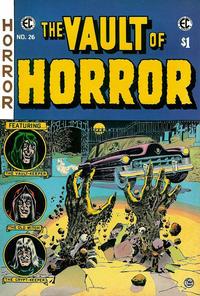Cover Thumbnail for EC Classic Reprint (East Coast Comix, 1973 series) #7