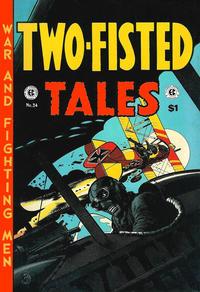 Cover Thumbnail for EC Classic Reprint (East Coast Comix, 1973 series) #9