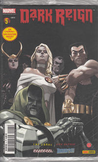 Cover Thumbnail for Dark Reign (Panini France, 2009 series) #5