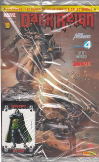 Cover Thumbnail for Dark Reign (Panini France, 2009 series) #10