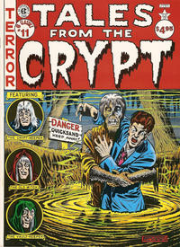 Cover Thumbnail for EC Classics (Russ Cochran, 1985 series) #11 - Tales from the Crypt
