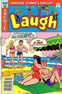 Cover Thumbnail for Laugh Comics (Archie, 1946 series) #366