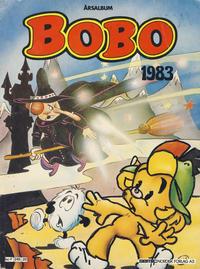 Cover Thumbnail for Bobo årsalbum (Semic, 1978 series) #1983