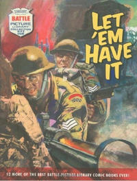 Cover Thumbnail for Battle Picture Library Collection (Carlton Publishing Group, 2007 series) #2