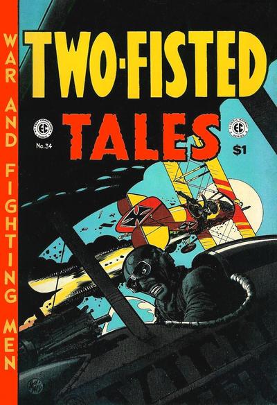Cover for EC Classic Reprint (East Coast Comix, 1973 series) #9