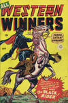 Cover for All Western Winners (Superior Publishers Limited, 1949 series) #3