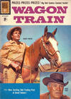 Cover for Wagon Train (Dell, 1960 series) #10 [Uk edition]