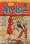 Cover for Archie Comics (H. John Edwards, 1950 ? series) #23
