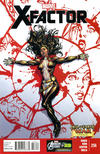 Cover for X-Factor (Marvel, 2006 series) #256