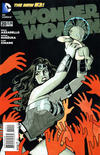 Cover for Wonder Woman (DC, 2011 series) #20