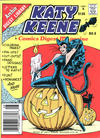 Cover for Katy Keene Comics Digest Magazine (Archie, 1987 series) #8
