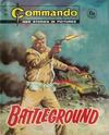 Cover for Commando (D.C. Thomson, 1961 series) #701