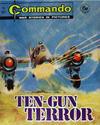 Cover for Commando (D.C. Thomson, 1961 series) #697