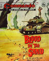 Cover for Commando (D.C. Thomson, 1961 series) #667